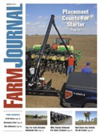 Farm Journal Magazine - March 2017 Issue