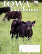 Iowa Cattleman Magazine - June 2017 Issue