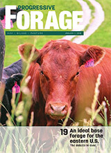 Progressive  Forage - January 2019 Issue