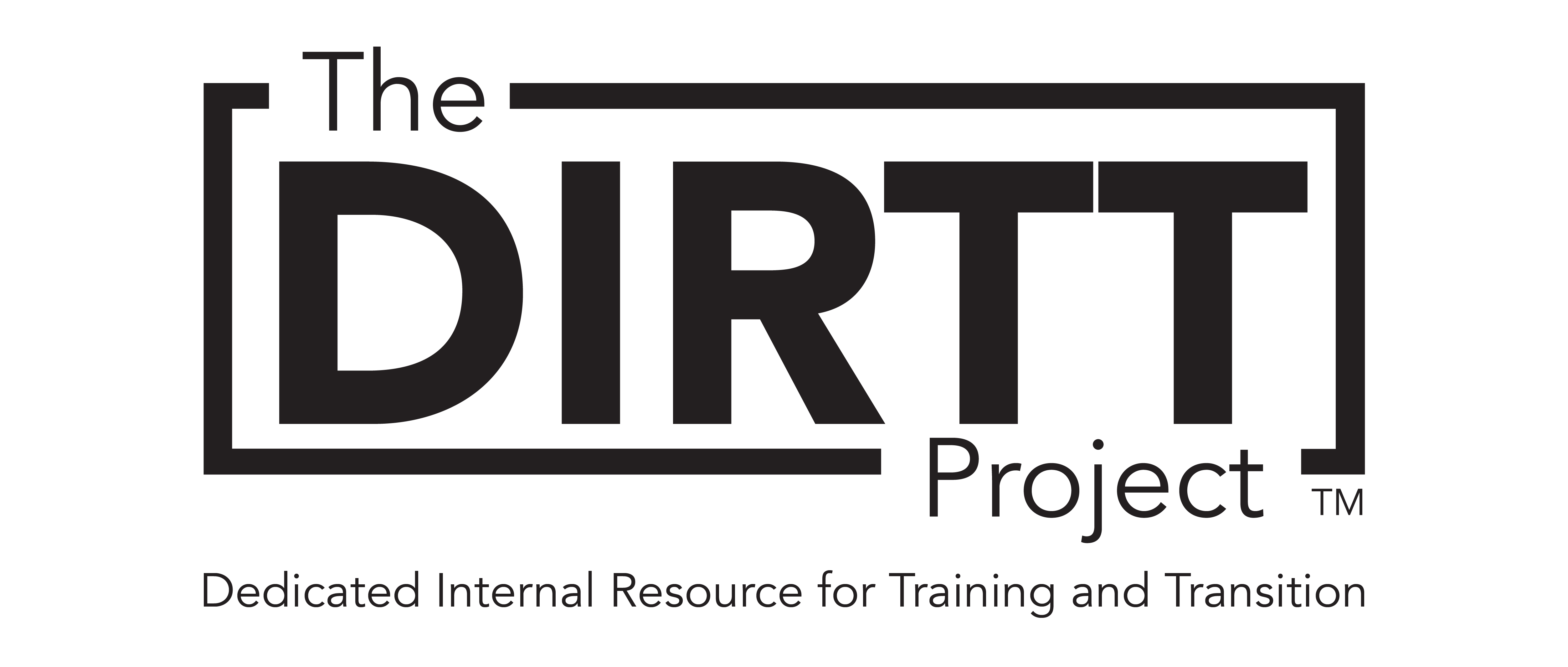The DIRTT Project logo